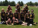 LAX Max 2012 - Junior Champs